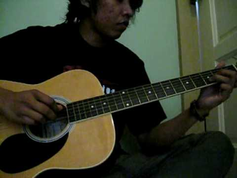 video Sesungguhnya ungu acoustic instrumental version