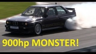 E30 TURBO EXTREME 900HP