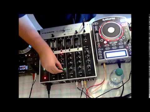 DJ SUSPENCE - AUGUST 2015 MIX (MONSTERS SPESH)