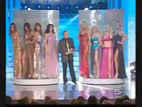 Selezioni europee 2009 –  ecco come vincerà Silvio Berlusconi ( BArbara Matera e Lara Comi )