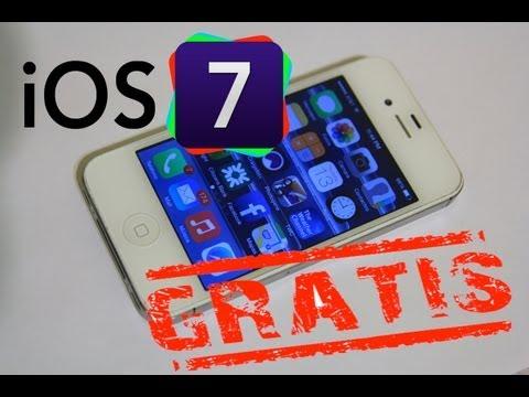 Aprende a instalar iOS 7 beta en tu iDevice. sin registrar tú UDID y sin ser desarollador.