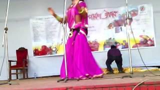 Live Bangla jattra Dance 2017