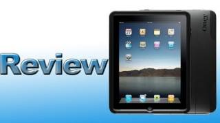 Otterbox Commuter Series iPad Case Review - Best iPad Case For Everyday Use