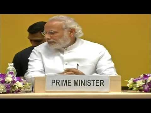PM Shri Narendra Modi at the World Islamic Sufi Conference in New Delhi : 17.3.2016