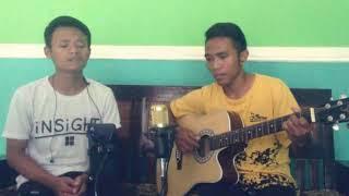 MENUNGGU KAMU - Anji (cover) Habib nasrulloh & Wahyu Simon