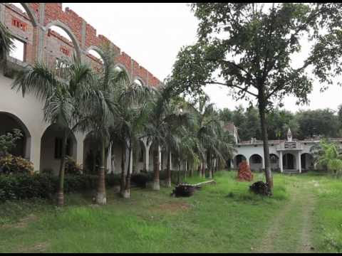 Short Film on Gandhi College made by the author