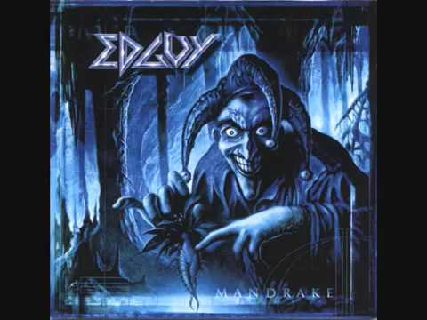 Edguy - Golden Dawn