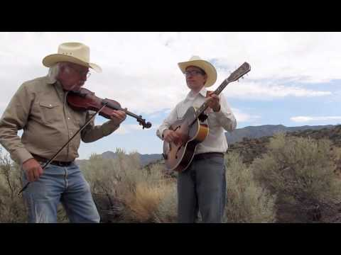 The Tumbleweeds - Panhandle Rag.m4v