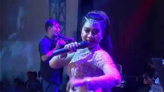 Ria Nada - Dinda Kirana - Rebutan Lanang - Pasir Angin 26-12-2018
