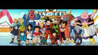 Archivo:Cell,Freezer.Majin Buu en DB discross.png | Dragon Ball ...