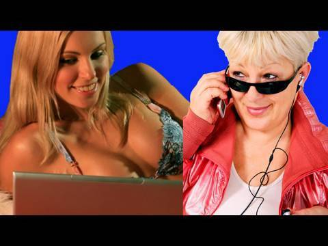 Mama Wants a Webcam! (Real Voicemails)
