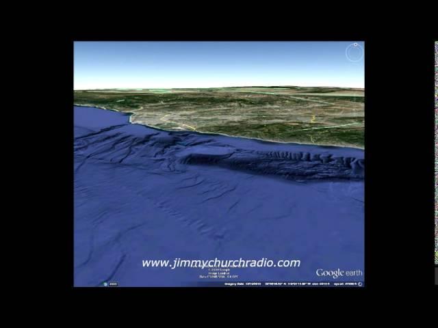 BREAKING NEWS: MASSIVE UNDERWATER UFO BASE DISCOVERED OFF MALIBU COAST OFFICIAL VIDEO