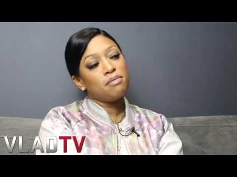 Trina: I Tried Out Dancing for Money, But It Wasn
