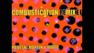 Medeski Martin and Wood - Sugar Craft