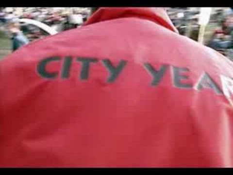 CGI Commitment to Bring American Teens Together: City Year