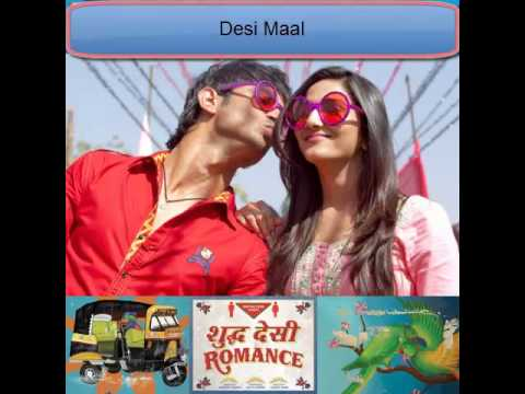 Latest Hindi Song Desi Maal 2014 Punjabi Best Songs