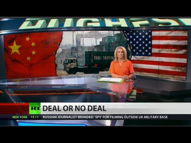 Xi Jinping 'put his reputation on the line' w/ trade truce – analyst