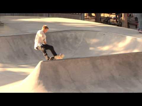 Greyson Fletcher Brea Park footy