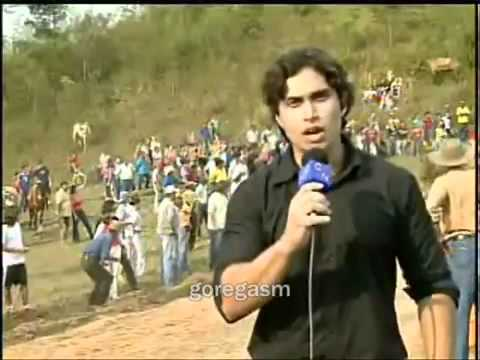 Very Very Unlucky Reporter video