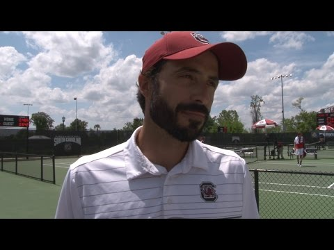 POST-MATCH: Joffi Goffi on Defeating Arkansas — 4/21/16