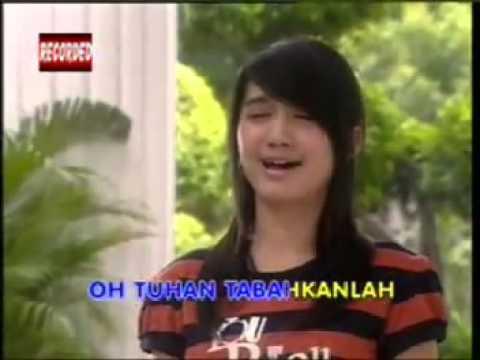 Halisa Amalia Demi Cinta video