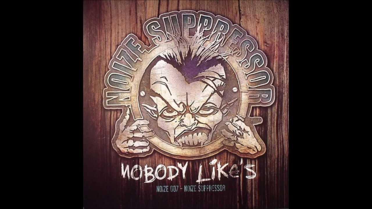 Noize Suppressor - Overdrive