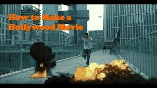 How To Make Your Own Hollywood Movie  Easily Apply 140+ Epic Action Movie Effects