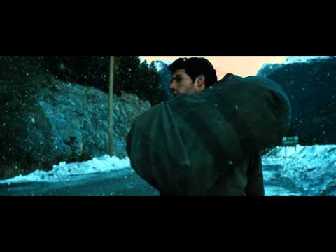 Man of Steel - Trailer 5 [UNOFFICIAL] [HD]