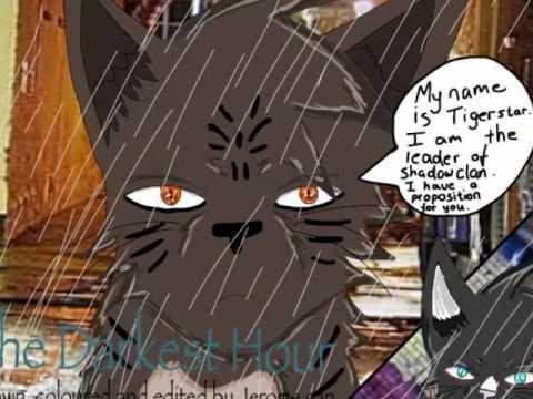 Warrior Cats Darkest Hour Part