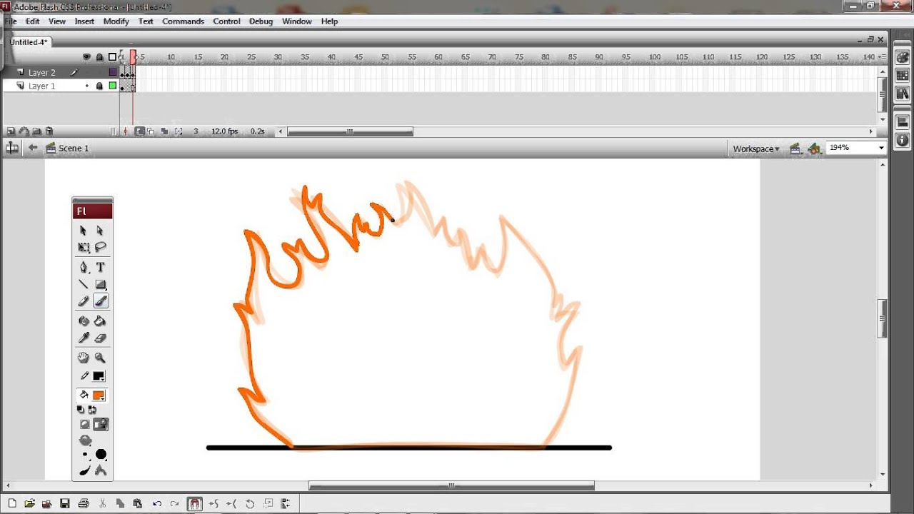 how to get adobe flash animation for free