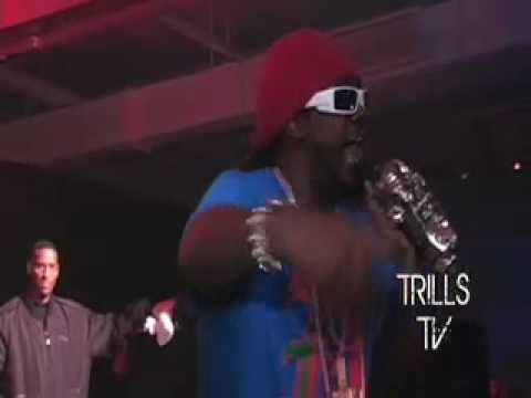 T-Pain Interview/Performance