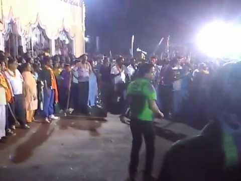 RAMNAVAMI JULUSH,GOPALPUR,GHATSILA