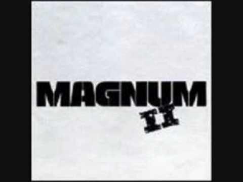 Magnum - If I Could Live Forever
