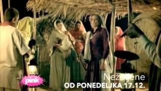 Neželjene - Promo #1 (Pink)