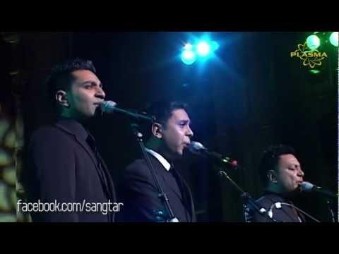 Manmohan Waris, Kamal Heer & Sangtar - Raheen Bakhshda  - Punjabi Virsa Vancouver Live (2008) video