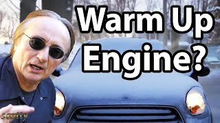 Should You Warm Up Your Car