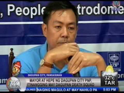 TV Patrol North Central Luzon - Jul 29, 2016