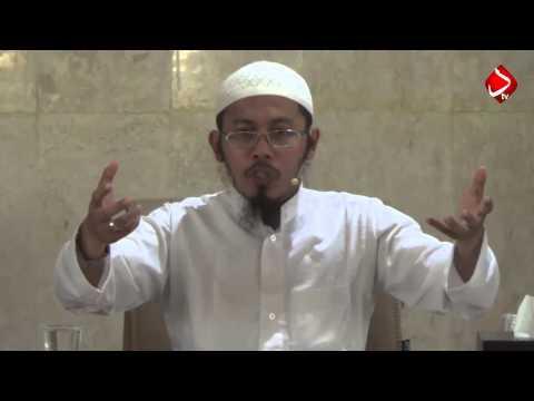 Berbahagialah Para Penuntut Ilmu - Ustadz Muhammad Washito, Lc, MA