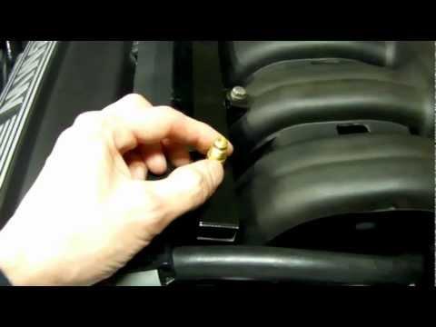 BMW E36 FUEL PUMP TEST & TROUBLESHOOT PART 1