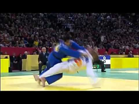 Inculcation Video - 2 - Ouchi Gari (Ashi-waza) Image 1