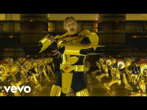 Backstreet Boys - Larger Than Life video