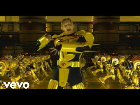Download Lagu Backstreet Boys - Larger Than Life MP3 Free