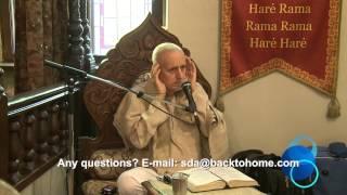 2014.05.13. SB 8.12.34 HG Sankarshan Das Adhikari Kaunas, Lithuania