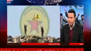 mesudmiran  in kurdsat news