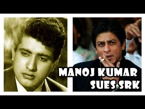 Shahrukh Khan gets SUED for 100 crores! - Latest Bollywood Hindi Movie News
