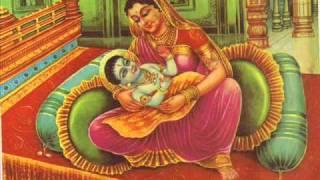 "Lord Ram bhajan - ""Kaushlya kumar mujhe Ram chahiye"" - Jagadguru Rambhadracharya"
