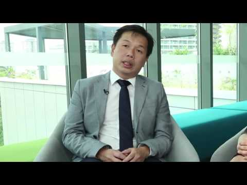 Executive Education Asia-Pacific | Interview with Prof. Kevyn Yong and Ms. Natalie Ang