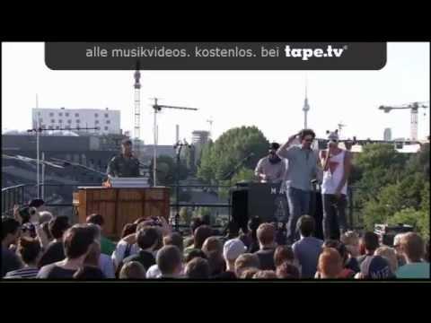 Max Herre - Fühlt Sich Wie Fliegen An Feat Cro