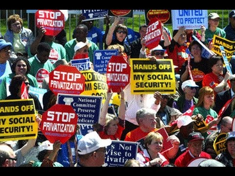 Over Two Million Americans Tell Obama: No Cuts to Social Security and Medicare Benefits