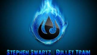 Bullet Train - Stephen Swartz #FREE DOWNLOAD